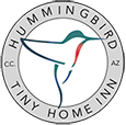 The Hummingbird Tiny Home Inn